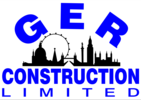 GER Construction Limited Logo