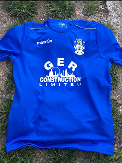 Aveley U13 football sponsorship